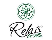 Relais La Villa | Branding