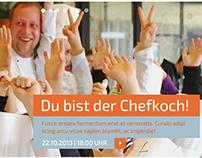 fez Kinder-, Jugend- und Familienzentrum remake website