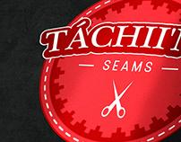 Tachii'nii Seams Logo