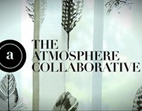 The Atmosphere Collaborative | Brand+Process Video