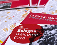 Bologna Welcome