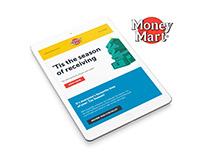 Money Mart — Email Design