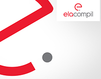 ELACOMPIL - logotype