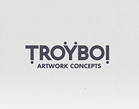 TroyBoi Artwork Concepts