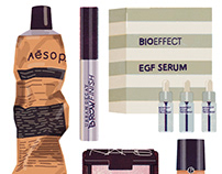 Beauty Products - eurowoman