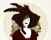 Madame - L'histoire de Manon