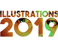 ILLUSTRATIONS COLLECTION 2019