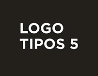 Logotipos 2016-2020