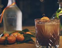 Margarita of the Year - Tequila Patrón