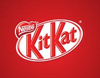 Kit Kat Combat Concept