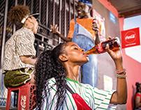 Coca-Cola Summer Campaign 2019