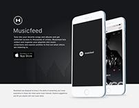 Musicfeed