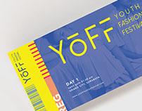 Youth Fashion Festival