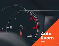 Auto Room