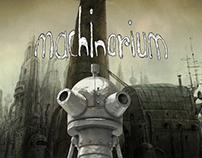 Machinarium 3D
