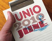 Mouscacho 2010 Calendars