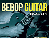 Berklee Press: Bebop Guitar Solos