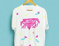 80's Attack!