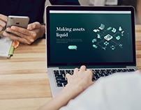 DAZZ | Desktop & Mobile Website