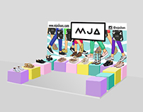 Mix&Match-MJA Shoes