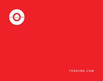 Forasna Brand Guide