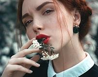 Anastasia N. #Taro