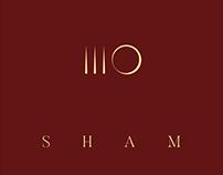 Sham Kitchens