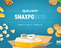 Qualisoy | SNAXPO 2019