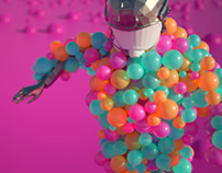 bubbleboy´s redshift