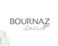 BOURNAZ Atelier | İzmir Branding