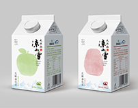 Lactobacilli Beverage Packaging
