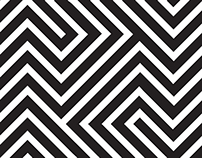 Turborama | Type Poster