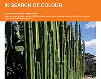 Landscape Outlook - Article