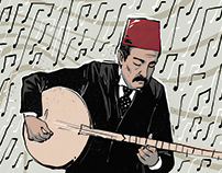 Great Turkish Musicians and Writers