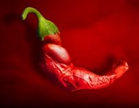 Heinz Hot Chili Sauce