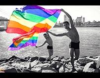 Celebrate Love & Pride