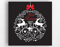 Xmas Card design - Various
