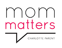 Mom Matters Logo Design
