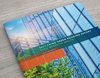 China Green Building Report 2017