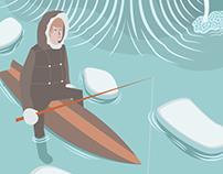 Eskimo Surf City