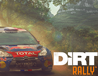Retouch Dirt Rally