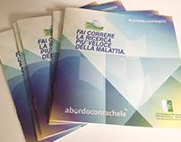 #aBordoconRachele - Fondazione Ricerca Fibrosi Cistica