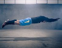 Taisto Workout Challenge 2015
