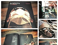 Anatomy of a Surgeon - University of Colorado Hospital