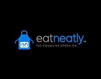 Eat Neatly - Logo Design
