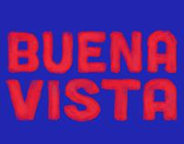 Buena Vista Social Club | Assigment Poster