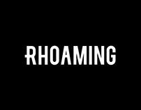 Rhoaming