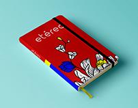 Etérea / Espacio KSCA