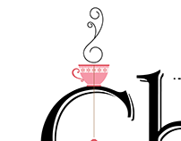Logo / Visual ID Luiza