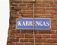 Karrengas